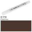 Copic Ciao Typ E79 Rund- und Keilspitze cashew Holtz 22075332 Produktbild