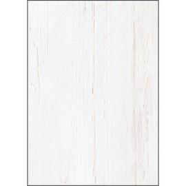 Struktur-Papier Inkjet+Laser+Kopier A4 90g Holz beige Sigel DP241 (PACK=100 BLATT) Produktbild