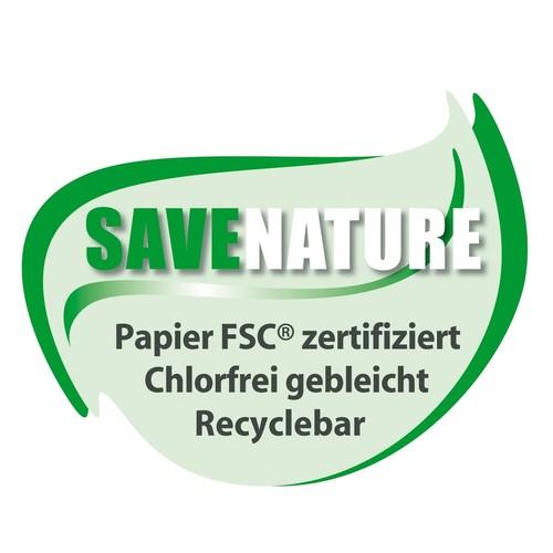 Motivpapier Inkjet+Laser+Kopier A4 185g Design Urkunde Sport Sigel DP120 (PACK=12 BLATT) Produktbild Additional View 5 L