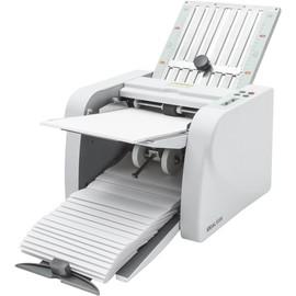Falzmaschine 8306 bis 150Blatt Zufuhr falzt 115Blatt pro Minute Ideal 83060011 Produktbild