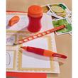 Bleistift EASYgraph HB 3,15mm Rechtshänder orange Stabilo 322/03-HB Produktbild Additional View 2 S