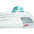 Aktenvernichter shredstar X10 für 10Blatt 4,5x30mm Partikelschnitt HSM 1045111 (Sicherheitsstufe P-4) Produktbild Additional View 5 S
