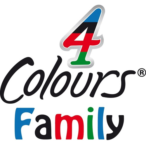 Vierfarb-Kugelschreiber 4 Colours 0,4mm/neongelb 0,6mm BIC 933948 Produktbild Additional View 6 L
