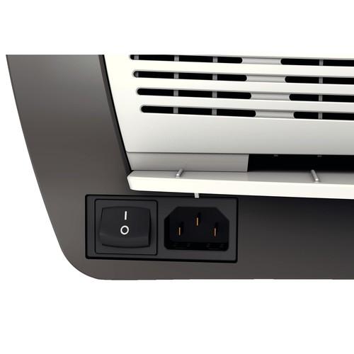 Laminiergerät iLam Office Pro bis A3 bis 175µ silber Leitz 7518-00-84 Produktbild Additional View 5 L