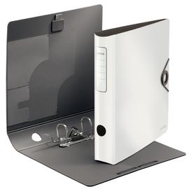 Ordner 180° Active Solid A4 65mm weiß Kunststoff Leitz 1048-10-01 Produktbild