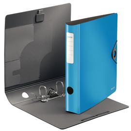 Ordner 180° Active Solid A4 65mm hellblau Kunststoff Leitz 1048-10-30 Produktbild