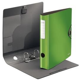 Ordner 180° Active Solid A4 65mm hellgrün Kunststoff Leitz 1048-10-50 Produktbild