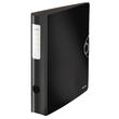 Ordner 180° Active Solid A4 65mm schwarz Kunststoff Leitz 1048-10-95 Produktbild Additional View 1 S
