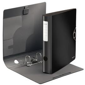 Ordner 180° Active Solid A4 65mm schwarz Kunststoff Leitz 1048-10-95 Produktbild