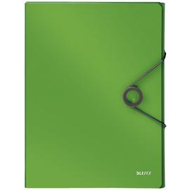 Ablagebox Solid für A4 330x250x37mm für 250Blatt hellgrün PP Leitz 4568-10-50 Produktbild