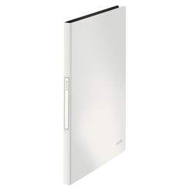 Sichtbuch Style mit 20 Hüllen A4 weiß PP Leitz 4564-10-01 Produktbild