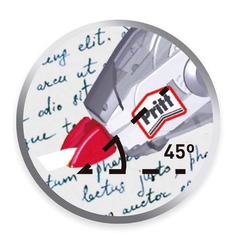 Korrekturroller Flex 970 Komplettgerät nachfüllbar 4,2mm x 12m Pritt 9HPRR4H Produktbild Additional View 4 L