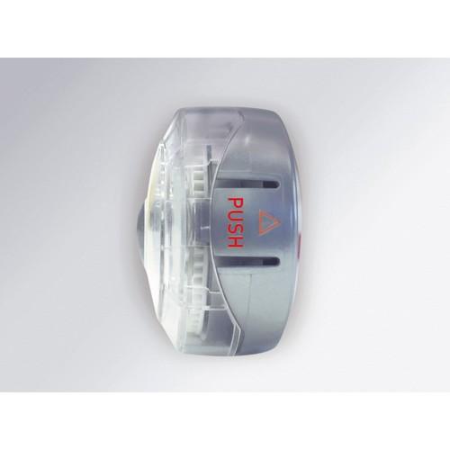 Korrekturroller Flex 970 Komplettgerät nachfüllbar 4,2mm x 12m Pritt 9HPRR4H Produktbild Additional View 2 L