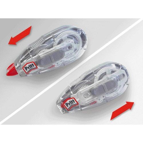 Korrekturroller Flex 970 Komplettgerät nachfüllbar 4,2mm x 12m Pritt 9HPRR4H Produktbild Additional View 3 L