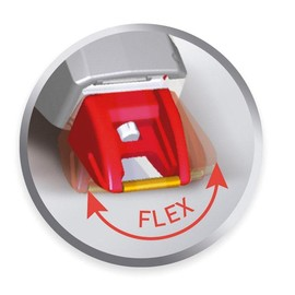 Korrekturroller Flex 980 Komplettgerät nachfüllbar 6mm x 12m Pritt 9HPRR6H Produktbild