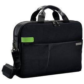 """Laptoptasche Complete 15.6"""" 44x9,8x33cm schwarz Leitz 6016-00-95 Produktbild"""