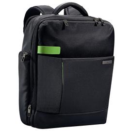 """Laptoprucksack Complete 15.6"""" 35x17x45,5cm schwarz Leitz 6017-00-95 Produktbild"""