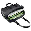 """Laptoptasche Complete 13,3"""" 41x14x28cm schwarz Leitz 6018-00-95 Produktbild Additional View 1 S"""