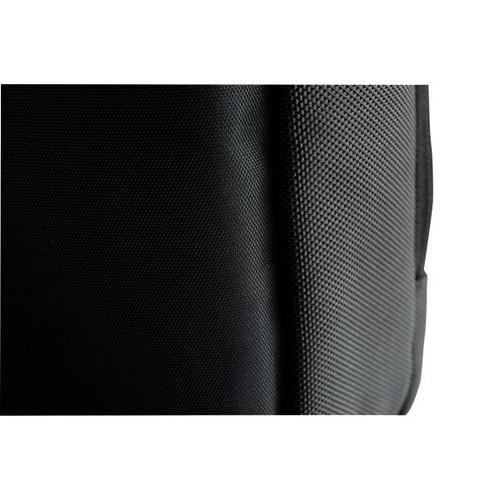 """Laptoptasche Complete 13,3"""" 41x14x28cm schwarz Leitz 6018-00-95 Produktbild Back View L"""
