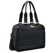 """Laptoptasche Complete 13,3"""" 41x14x28cm schwarz Leitz 6018-00-95 Produktbild Side View S"""