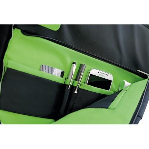"""Laptoptasche Complete 13,3"""" 41x14x28cm schwarz Leitz 6018-00-95 Produktbild Additional View 2 L"""