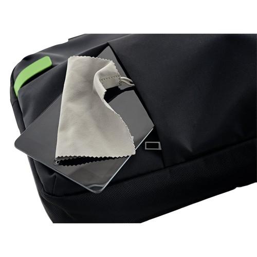 """Laptoptasche Complete 13,3"""" 41x14x28cm schwarz Leitz 6018-00-95 Produktbild Additional View 4 L"""