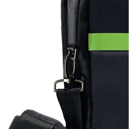 """Laptoptasche Complete 13,3"""" 41x14x28cm schwarz Leitz 6018-00-95 Produktbild Additional View 5 L"""