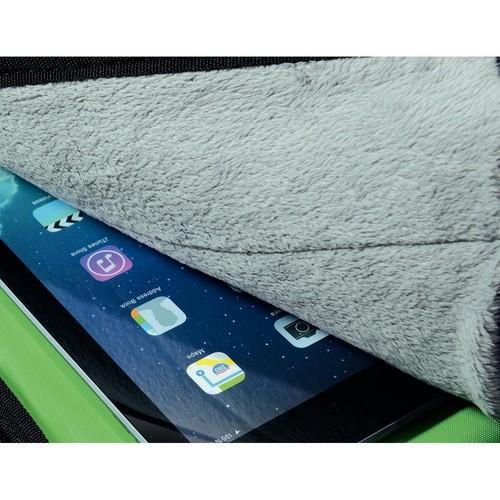 """Laptoptasche Complete 13,3"""" 41x14x28cm schwarz Leitz 6018-00-95 Produktbild Additional View 6 L"""