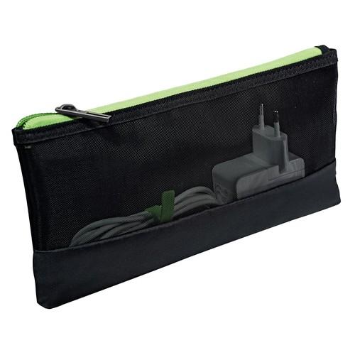 """Laptoptasche Complete 13,3"""" 41x14x28cm schwarz Leitz 6018-00-95 Produktbild Additional View 7 L"""