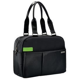 """Laptoptasche Complete 13,3"""" 41x14x28cm schwarz Leitz 6018-00-95 Produktbild"""