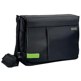 """Laptoptasche Complete 15,6"""" 39x29x15,5cm schwarz Leitz 6019 Produktbild"""