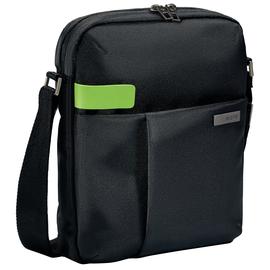"""Laptoptasche Complete 10"""" 26x6x29,5cm schwarz Leitz 6038-00-95 Produktbild"""