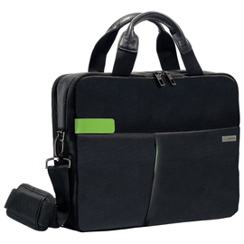 """Laptoptasche Complete 13,3"""" 38,5x8x28cm schwarz Leitz 6039-00-95 Produktbild"""