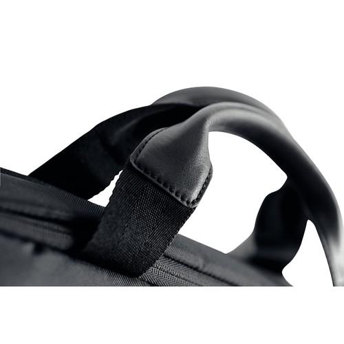 Trolley Complete 46,7x26,5x40,5cm schwarz Leitz 6059-00-95 Produktbild Back View L