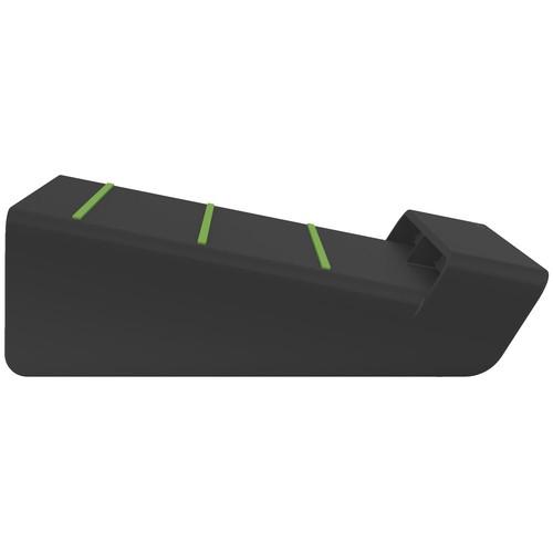 Duo-Ladestation für Smartphone schwarz Leitz 6445-00-95 Produktbild