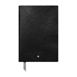 Notebook #146 Fine Stationery liniert 15x21cm 85g black Montblanc 113294 Produktbild