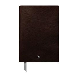 Notebook #146 Fine Stationery liniert 15x21cm 85g tobacco Montblanc 113590 Produktbild