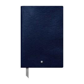 Notebook #146 Fine Stationery kariert 15x21cm 85g indigo Montblanc 113639 Produktbild