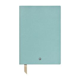 Notebook #146 Fine Stationery liniert 15x21cm 85g mint Montblanc 114970 Produktbild