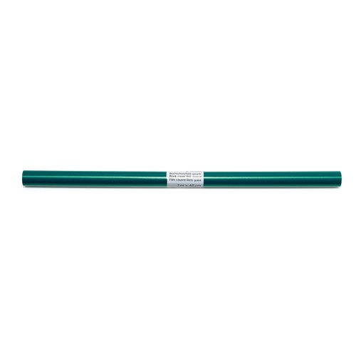 Buchschutzfolie 2mx40cm grün PP Herma 7365 Produktbild