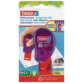Klebestempel 8,4x8,4mm 10m Tesa 59099-00000-00 Produktbild