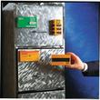 Magnetband 3m x 25mm braun selbstklebend Legamaster 7-186500 Produktbild Additional View 1 S