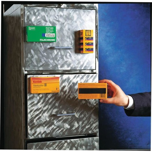 Magnetband 3m x 25mm braun selbstklebend Legamaster 7-186500 Produktbild Additional View 1 L