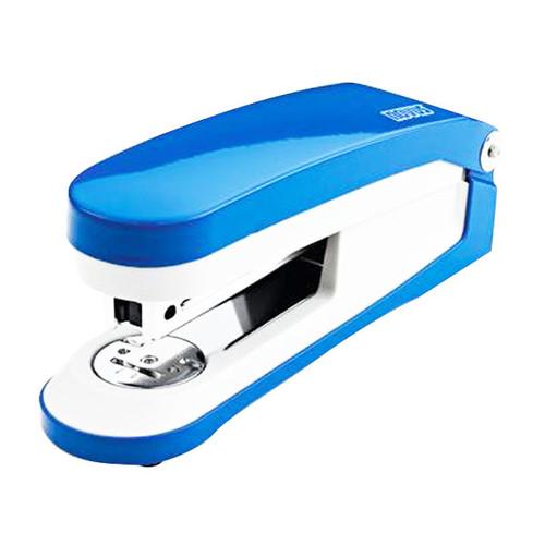 Heftgerät E30 bis 25Blatt für 24/6+26/6 blau Novus 020-1843 Produktbild Additional View 1 L