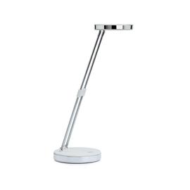 Tischleuchte LED MAULpuck weiß Maul 82012-02 Produktbild