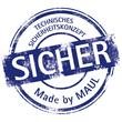Tischleuchte LED MAULatlantic mit Klemmfuß silber 9W Maul 82035-95 Produktbild Additional View 3 S