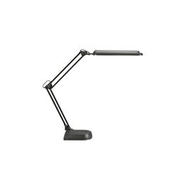 Tischleuchte LED MAULatlantic mit Standfuß schwarz Aluminium/Metall 9W Maul 82036-90 Produktbild