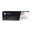 Toner 312A  für Color LaserJet Pro MFP M476 2700Seiten magenta HP CF383A Produktbild