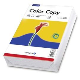 Kopierpapier Color Copy A5 100g weiß (PACK=500 BLATT) Produktbild