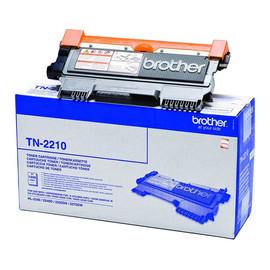 Toner für HL-2240/2215/2220 1200Seiten schwarz Brother TN-2210 Produktbild
